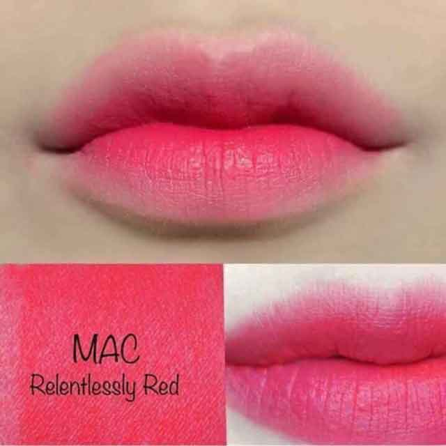 Top 10 mac lipstick colors for every girl (Updated 2019