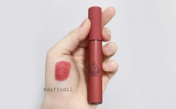 3ce-daffodil-review-and-swatch