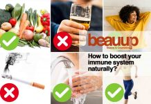 How to boost your immune system naturally?