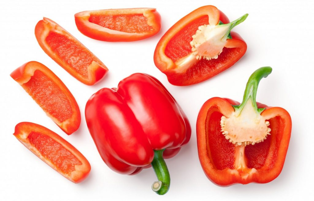 red-peppers