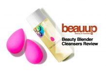 Beauty Blender Cleansers Review