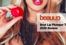 Best Lip Plumper Tool 2020 Review cover