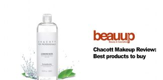 chacott-makeup-review